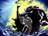 Mon premier AMV: One Piece extreme fighting