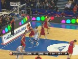 Best Moments: CSKA-KK Zagreb