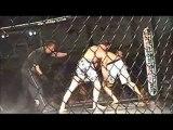 MMA in Richmond va MMA Institute BJJ Instructor Jake Young MMA fight