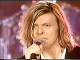 The Man Who Sold The World (LIVE) / DAVID BOWIE
