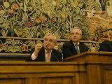 Grand Rendez-Vous des Humanistes de l'UMP - intervention de Jean-Pierre RAFARIN (ext.2b)