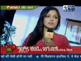 Saas Bahu Aur Saazish 8th December 2011pt1