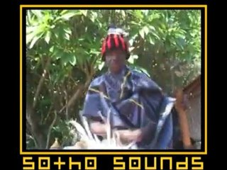 Sotho Sounds (Lesotho)