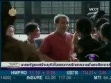 Ciudadano estadounidense fue condenado a dos años y medio de cárcel en Tailandia
