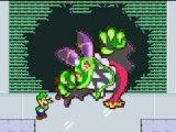 Mario & Luigi: SS Walkthrough/15 Mario Bros. VS Graguémona: FIGHT !