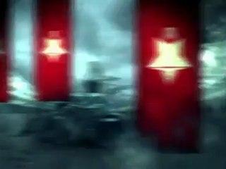 Noctiferia DEMONCRACY (official video)