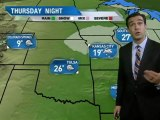 Central Forecast - 12/08/2011