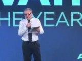 GamesMaster Golden Joystick Awards 2011 - Innovation Award Presentation