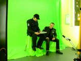 Stargate Euderion Chronicles Behind the Scenes Slideshow