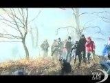 No Tav, in Val di Susa lacrimogeni contro manifestanti-VideoDoc. Alta tensione nei pressi del cantiere della Tav Torino-Lione