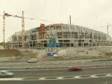 LOSC : début de la campagne d'abonnements pour le Grand Stade