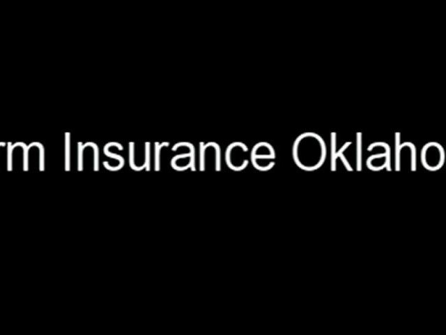 Farm Insurance Agency Oklahoma | AG WORKERS farm insurance agency Oklahoma | Oklahoma Farm Insurance agency