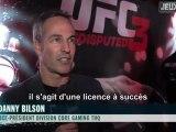 UFC Undisputed 3 : Notre reportage à Las Vegas !!! (EXCLU)