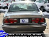 2002 Buick Park Avenue Davison MI - by EveryCarListed.com