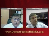 Invisalign Dentist Fairless Hills, Dental Crown, Nalin Patel, Levittown, Morrisville Dental Office