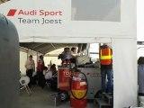 Brian Ongaro, Boardwalk Auto Group: Audi R18 LMP Diesel