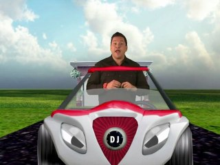 Gaming on the Move | Dom Joly's Joystick