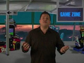 Down the Arcade | Dom Joly's Joystick