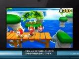 Super Mario 3D Land - Pubs japonaises