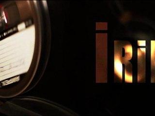 Irie - Isiah Shaka
