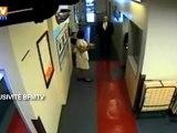 Vidéo intégrale de la vidéosurveillance du Sofitel dsk Dominique Strauss Kahn et la danse de joie