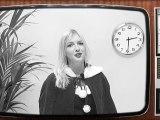 LeWeb'11: Elena joue les speakerines