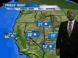 West Central Forecast - 12/09/2011