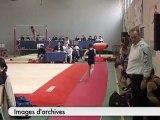 Troyes prépare les Championnats Individuels de Gymnastique