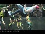 iD-Cirque Eloize au Grand Rex