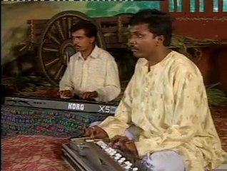 Gujarti Bhajan - oonchi te medi - Anmol Dayro