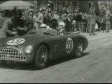 Aston Martin History - 1953 Aston Martin DB 3 & DB 3S