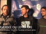 Soirée du mercredi 16 novembre 2011 - Rencontres du cinéma de Montagne de Grenoble