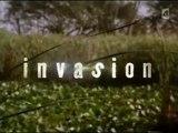 Invasion - Générique (Série tv)