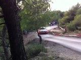Rallye haut pays Niçois