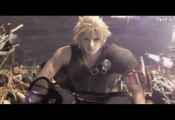 AMV Final Fantasy VII Advent Children (Heat Of The Night)