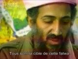 """l'histoire du 11 septembre 2001 (4 de 13) histoire d'Al Quaïda - documentaire national geographic channel - """"documentaire Al Quaïda"""" - """"l'histoire secrète du 11 septembre 2001"""""""