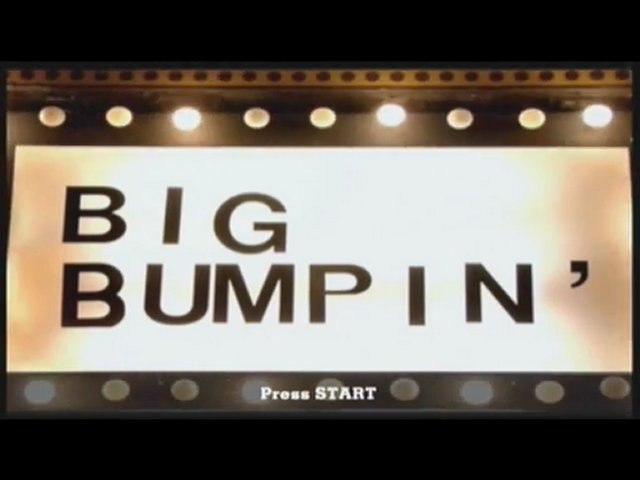 Vidéo test Big Bumpin' sur Xbox