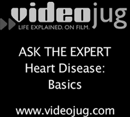 Heart Disease Basics (Heart Disease)