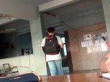DEJA VU a short film from VIT, Pune