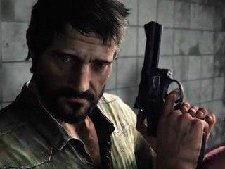 VGA 2011 de The Last of Us
