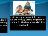 Family Health Insurance Plan Quotes