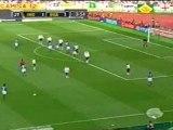 Coup franc Ronaldinho World Cup 2002