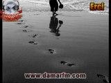 Erci-Denizdeki ayak izleri
