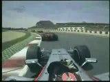 Spain 2006 GP-Start onboard with Kimi Räikkönen