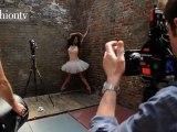 Lavazza Calendar 2012 ft Ellen von Unwerth - Making Of   FTV