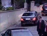 Cumhurbaşkanı Abdullah Gül, Başbakan Recep Tayyip Erdoğan'ı ziyaret etti