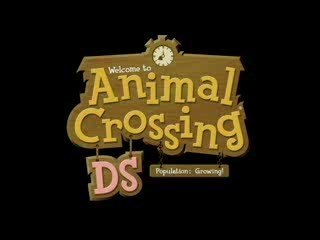 animal crossing ds e3 05