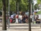 Madonna Confessions Tour Bercy 31-08-06