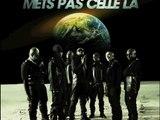 """Sexion D'Assaut - Mets pas celle la - 1er extrait de """" L'Apogée """""""