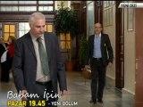 FOX - Dizi / Babam İçin (2.Bölüm) (11.12.2011) (Yeni Dizi) (Fragman-1) (SinemaTv.info)